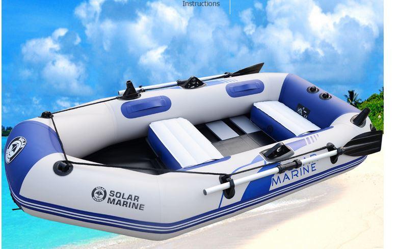 Solar Marine 2.0m
