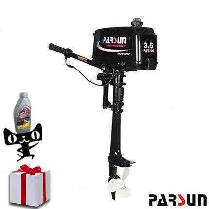 Parsun Động cơ Parsun 2 kỳ 3.5Hp